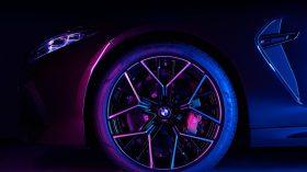 BMW Serie 8 Gran Coupe 2020 Exterior Estudio (31)