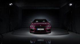 BMW Serie 8 Gran Coupe 2020 Exterior Estudio (5)