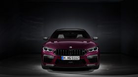 BMW Serie 8 Gran Coupe 2020 Exterior Estudio (6)
