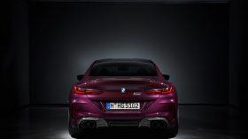 BMW Serie 8 Gran Coupe 2020 Exterior Estudio (7)