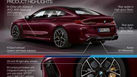 BMW Serie 8 Gran Coupe 2020 Ficha (1)