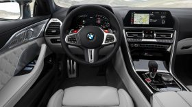 BMW Serie 8 Gran Coupe 2020 Interior (1)