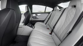 BMW Serie 8 Gran Coupe 2020 Interior (12)