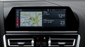 BMW Serie 8 Gran Coupe 2020 Interior (19)