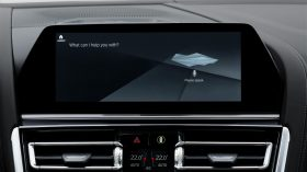 BMW Serie 8 Gran Coupe 2020 Interior (20)