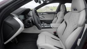 BMW Serie 8 Gran Coupe 2020 Interior (6)