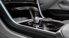 BMW Serie 8 Gran Coupe 2020 Interior Estudio (10)
