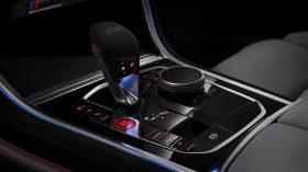 BMW Serie 8 Gran Coupe 2020 Interior Estudio (11)