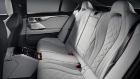 BMW Serie 8 Gran Coupe 2020 Interior Estudio (2)