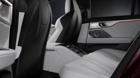 BMW Serie 8 Gran Coupe 2020 Interior Estudio (3)