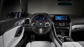 BMW Serie 8 Gran Coupe 2020 Interior Estudio (7)