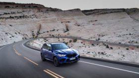 BMW X5 M 2020 (13)