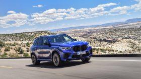BMW X5 M 2020 (14)