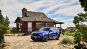BMW X5 M 2020 (28)