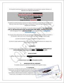 Falso contrato pagina 2C