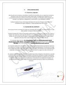 Falso contrato pagina 4