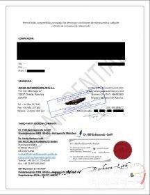 Falso contrato pagina 5