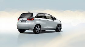 Honda Jazz 2020 Exterior (7)