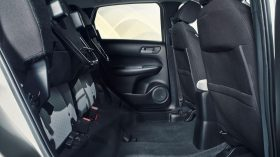 Honda Jazz 2020 Interior (10)