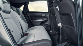 Honda Jazz 2020 Interior (17)