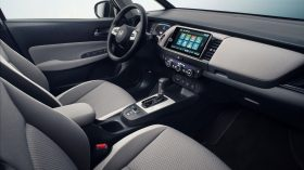 Honda Jazz 2020 Interior (2)