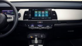 Honda Jazz 2020 Interior (4)