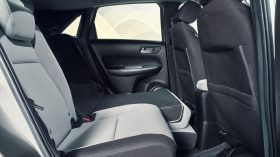 Honda Jazz 2020 Interior (7)