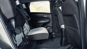 Honda Jazz 2020 Interior (8)