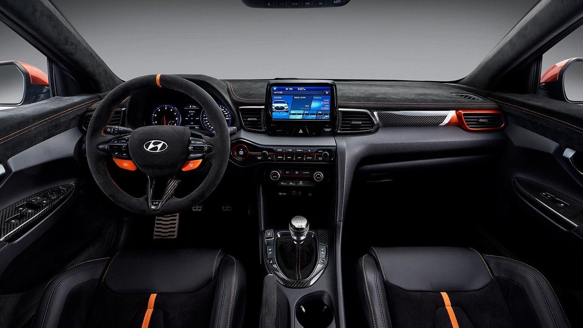 Hyundai Veloster N Performance Concept (1)