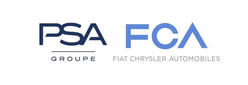 FCA y PSA anuncian detalles de su plan de fusión