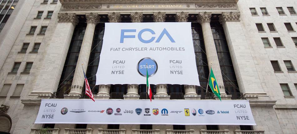 marcas FCA