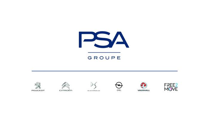 marcas PSA