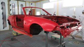 Mazda MX 5 restauracion (7)