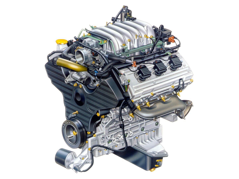 Motor 6VD1 W