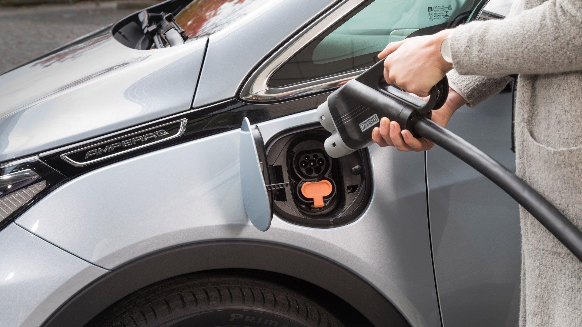 La nueva ofensiva eléctrica de Opel traerá seis nuevos modelos para 2021