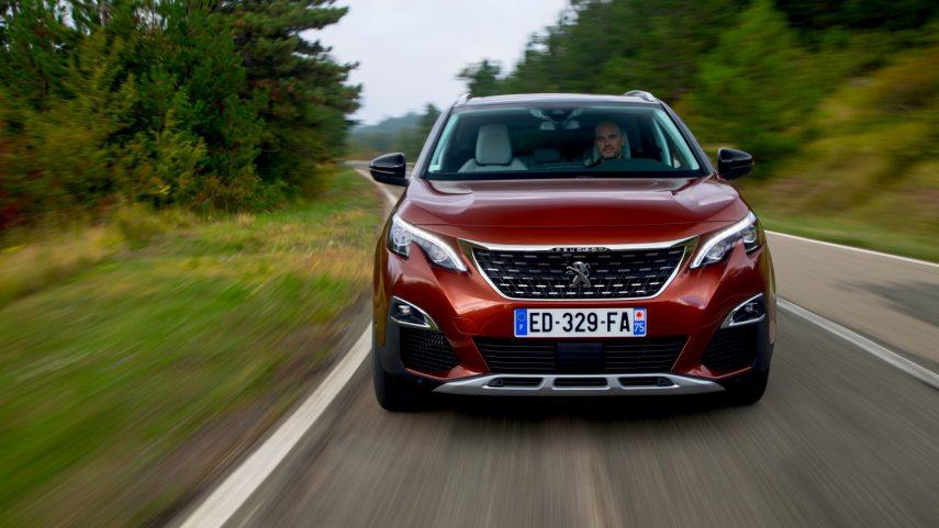 Peugeot ya cumple con las exigencias de los límites de emisiones de CO2