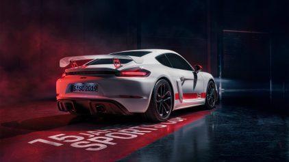 Porsche 718 Cayman GT4 Sports Cup Edition (4)