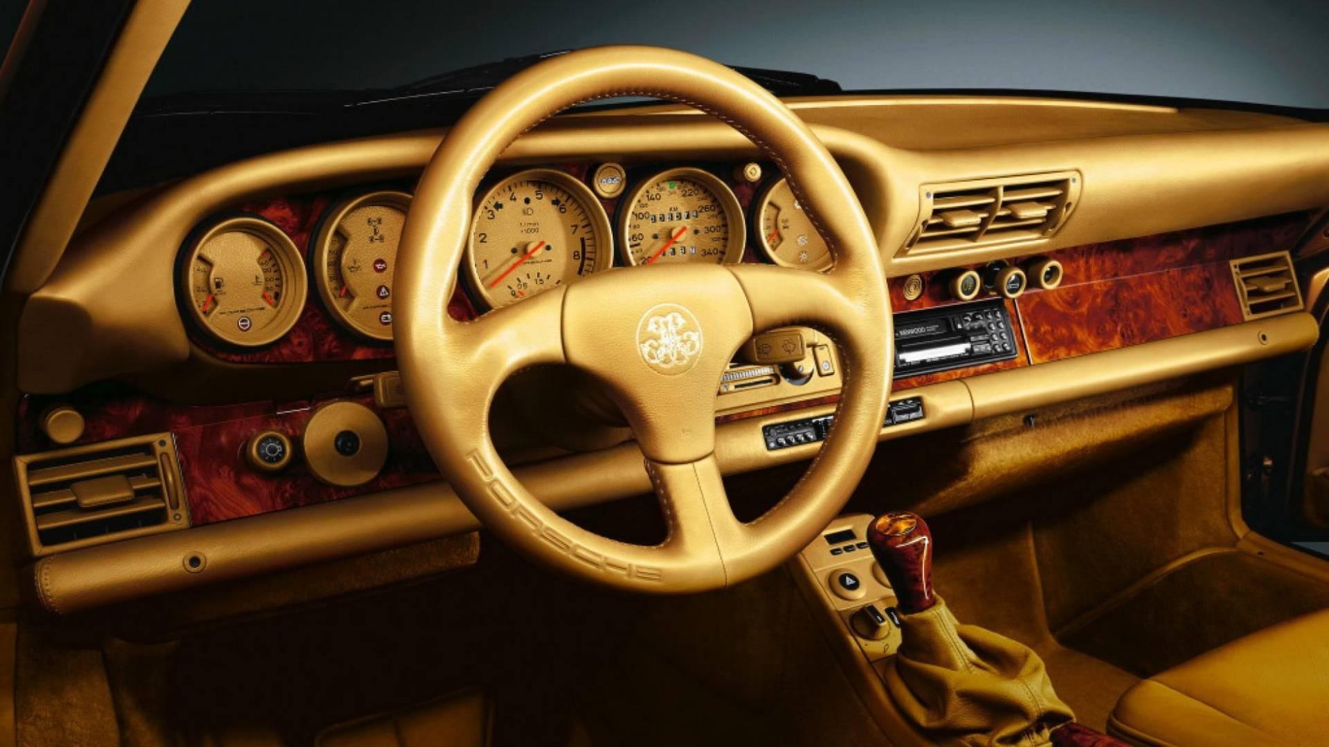 Porsche 959 Oro (1)