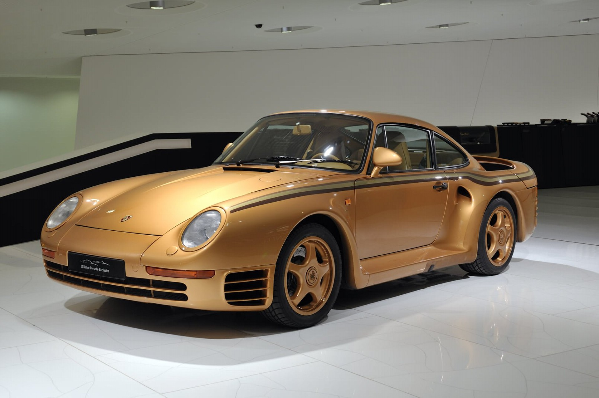 Porsche 959 Oro (14)