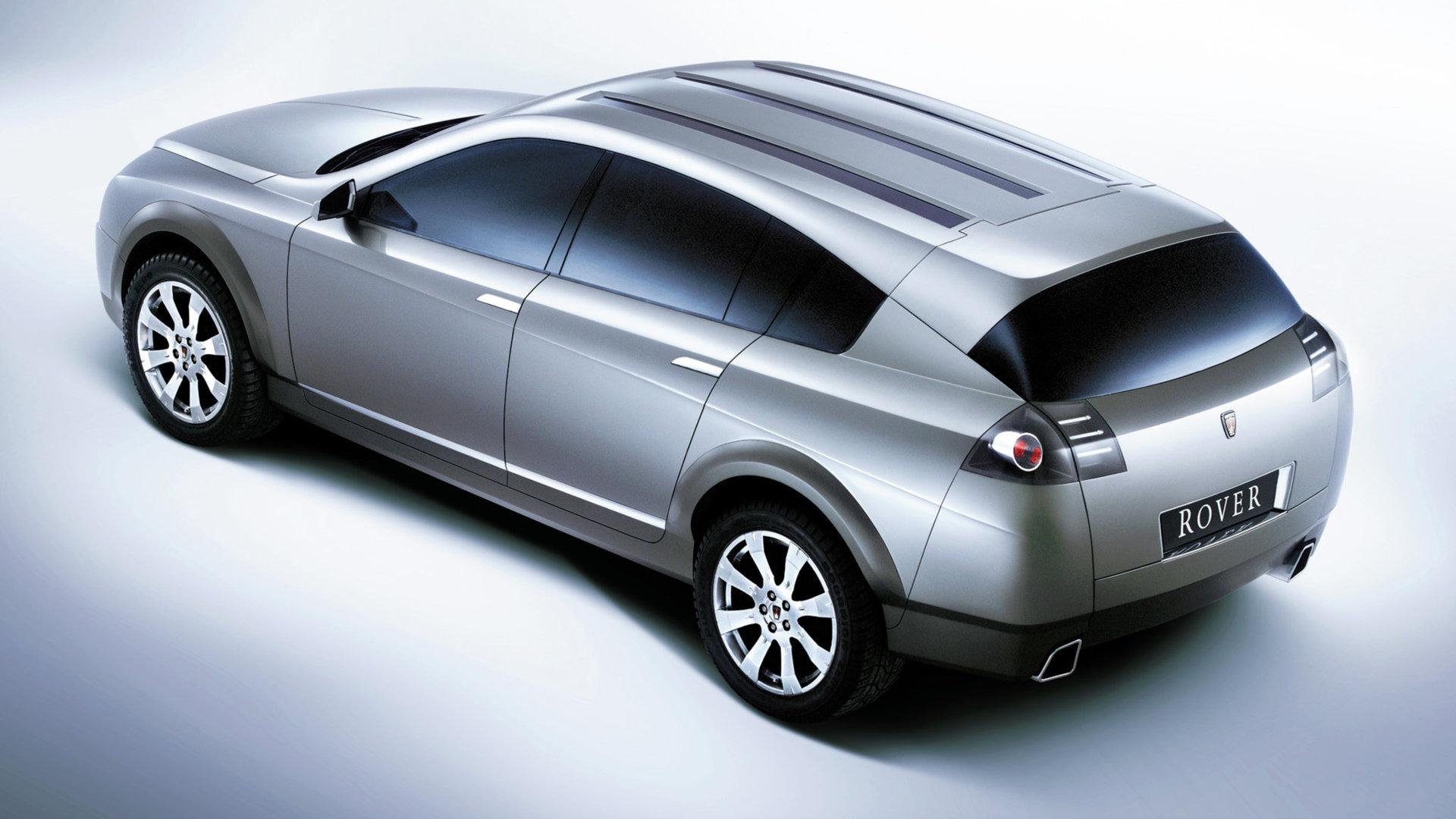 Rover TCV Concept 2