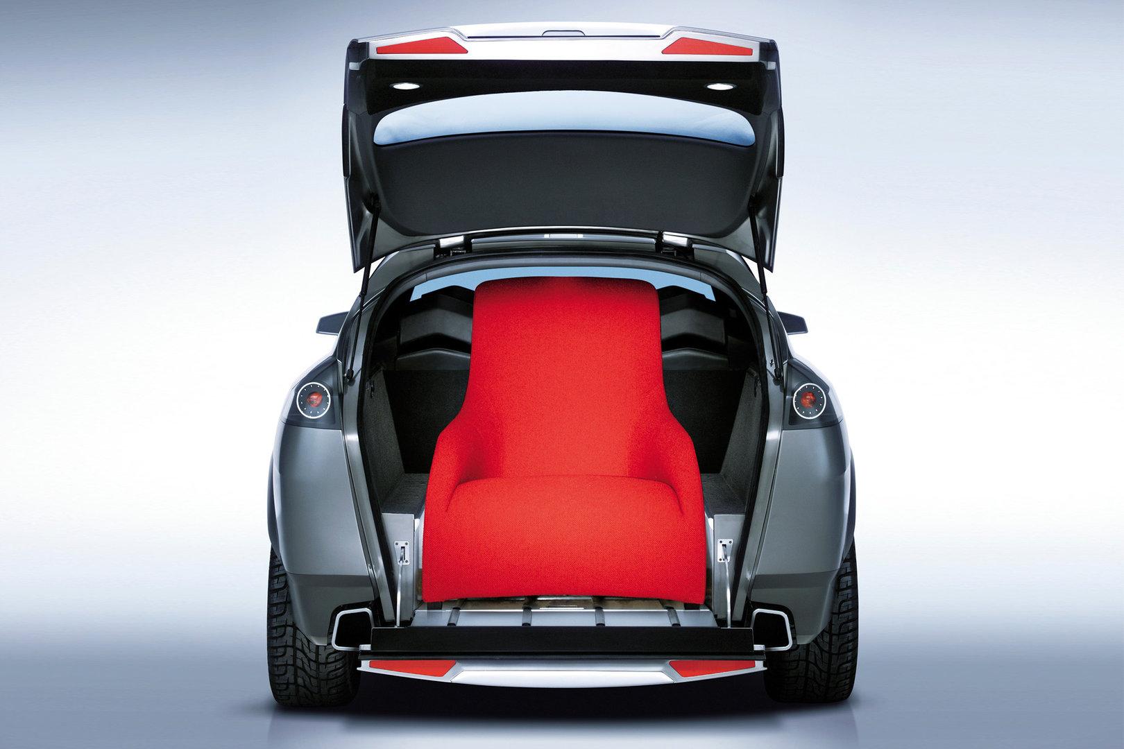Rover TCV Concept 3