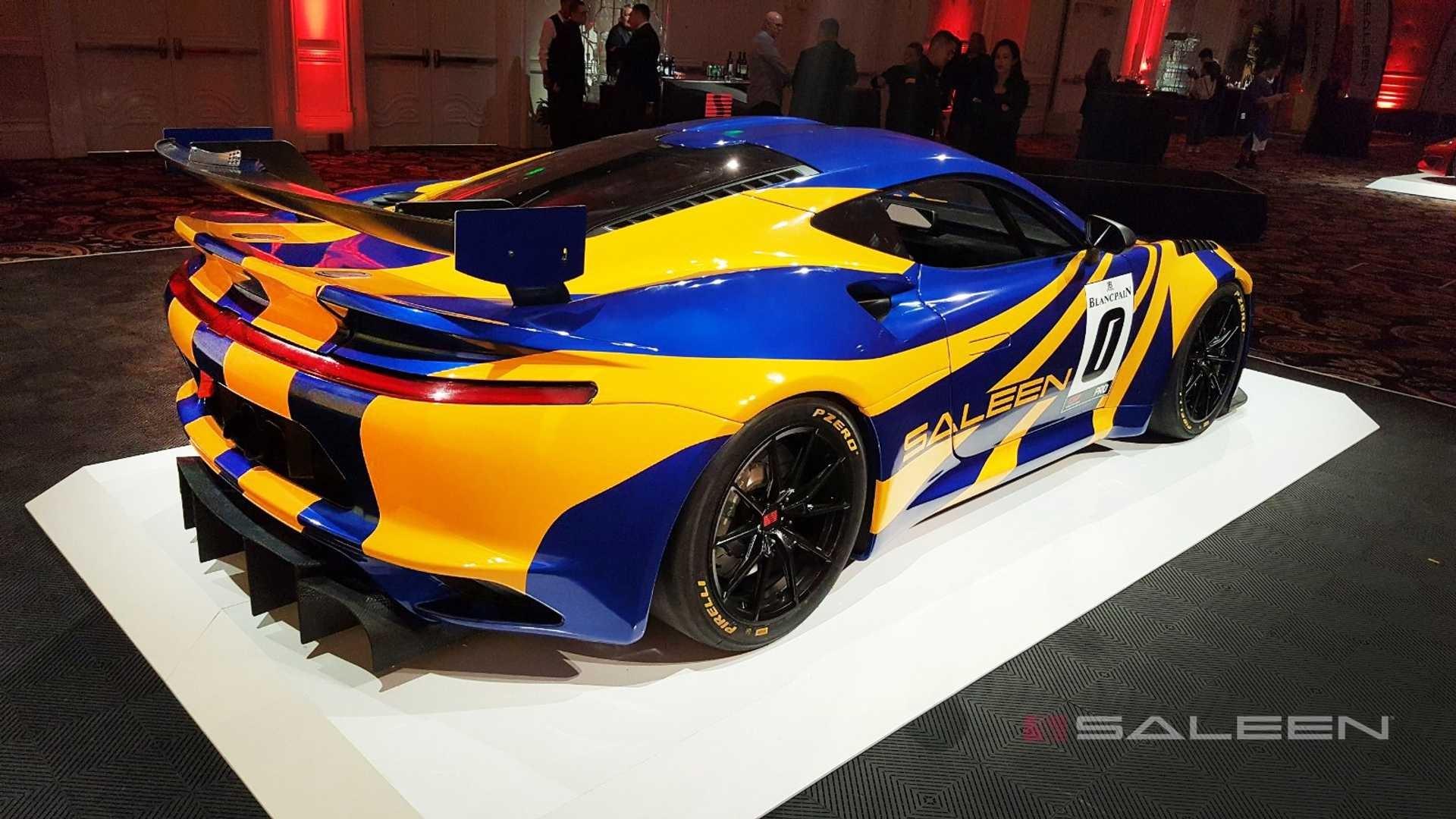 Saleen GT4 Concept (3)