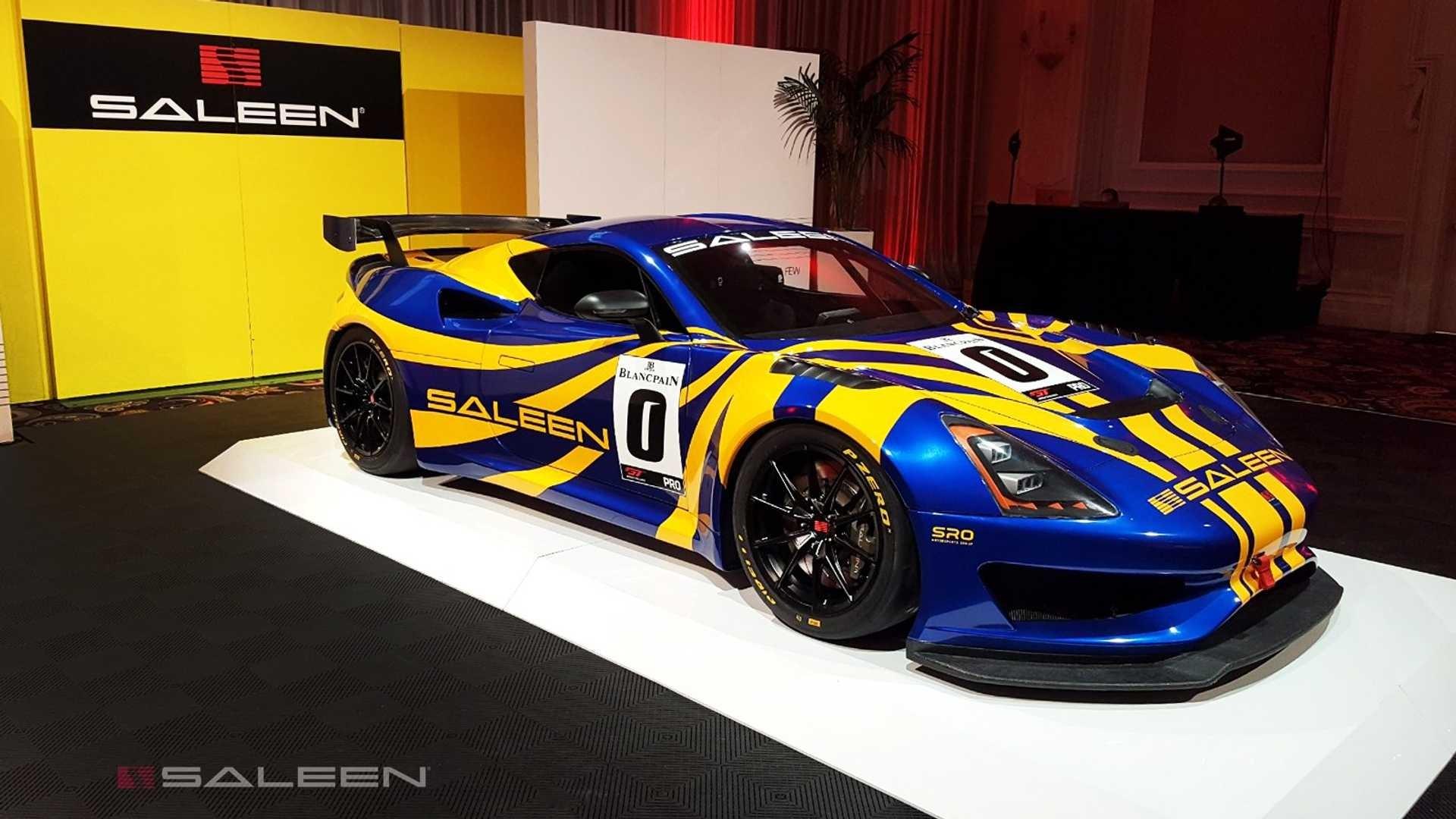 Saleen GT4 Concept (4)