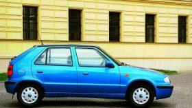 Skoda Felicia Color Line 1998 2