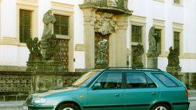 Skoda Felicia Combi 1998 5