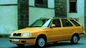 Skoda Felicia Combi Color Line 1998