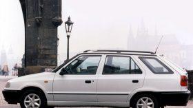 Skoda Felicia Combi GLXi 1995 1