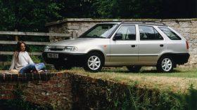 Skoda Felicia Combi GLXi 1995 4