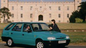 Skoda Felicia Combi GLXi 1995 5
