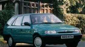 Skoda Felicia Combi LXi Plus 1995